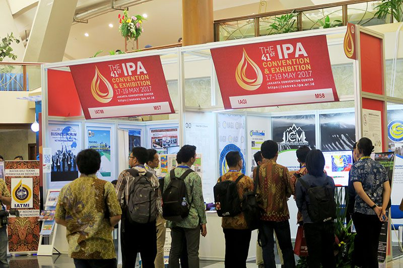 IPA Convention and Exhibition 2017