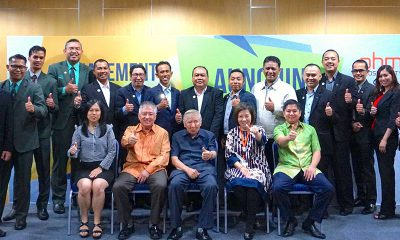 PHM Hospitality Meluncurkan Management Development Program