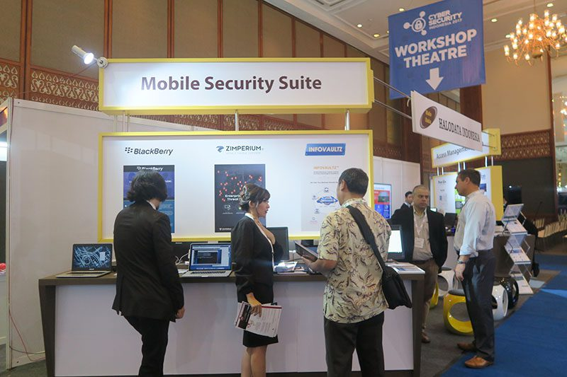 Cyber Security Indonesia 2017