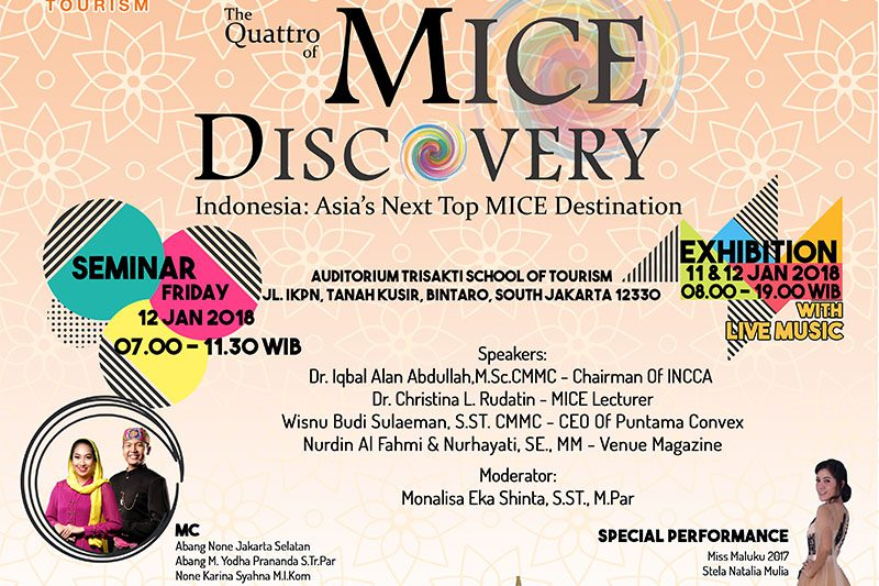 Mice discovery 2018