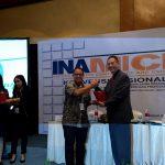 INAMICE 2017 Tingkatkan Daya Saing Destinasi MICE Indonesia
