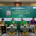 Inacraft 2017 Hadirkan Keindahan Yogyakarta