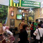 Majapahit Travel Fair 2017 Berhasil Catatkan Transaksi Rp55 Miliar