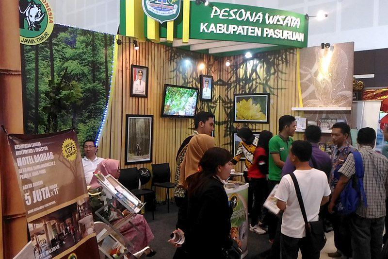 Majapahit Travel Fair 2017