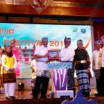 Arief Yahya: Wakatobi Mempunyai Anugerah yang Besar