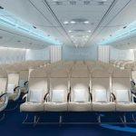 3 Pilihan Kelas Ekonomi Dari Airbus