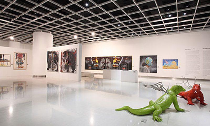 Ciputra Artpreneur Mengawinkan Seni dengan Wirausaha