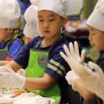 Kids Cooking Class 2015 Tahun Ke-3 Hadir Lagi Di Grand Whiz Kelapa Gading