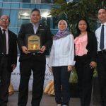 Hotel Best Western Premier The Hive Resmi Menyandang Predikat Bintang Lima