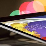 Proyektor Mini Dalam Lenovo Yoga Tablet 2 Pro