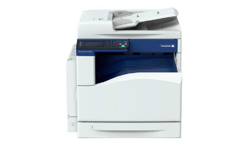 Fungsi 3 in 1 Pada Fuji Xerox DocuCentre SC2020