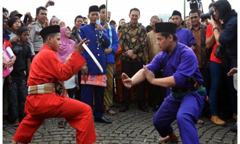 Pelaku UKM Berharap Untung 200% Di PRJ Senayan