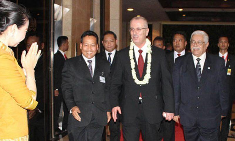 The Sultan Hotel & Residence Jakarta Menjadi Salah Satu Hotel Resmi Konferensi Asia Afrika