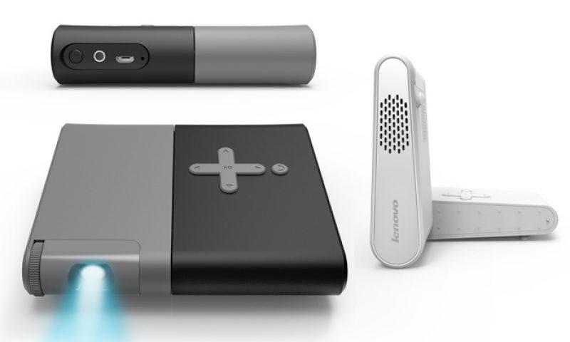 Pocket Projector Lenovo