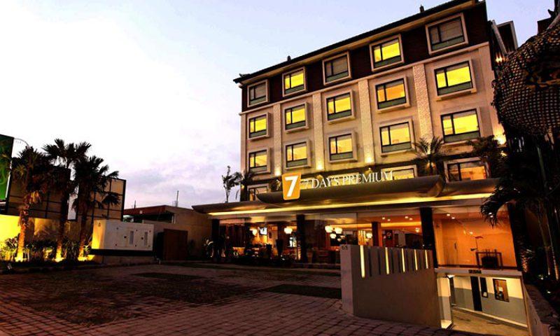 Hotel 7 Days Premium Pertama Di Indonesia