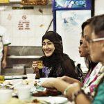 Tiga Siasat Indonesia Kembangkan Wisata Halal