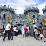 2017, Merlin Operasikan LEGOLAND di Dubai