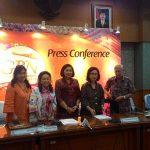 Gelar Batik Nusantara Tekan Produk Tekstil Bermotif Batik