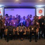 Pelantikan Pengurus DPD Asperapi Jatim Masa Bakti 2015-2019