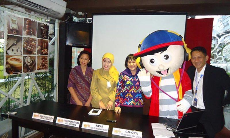 Pameran Pendidikan Anak Terbesar Di Asia Hadir Di Indonesia