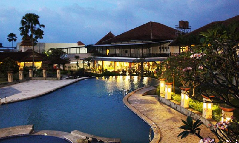Hotel Tirta Sanita Bergabung Dengan Horison Grup