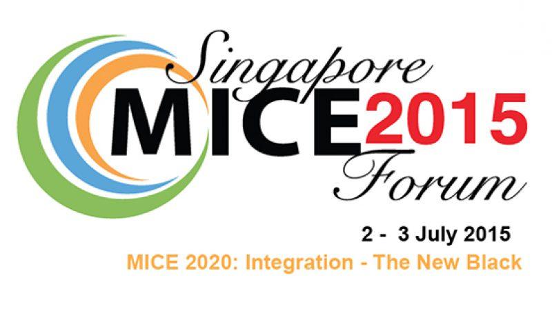 SACEOS Kembali Gelar Singapore MICE Forum Ke-5