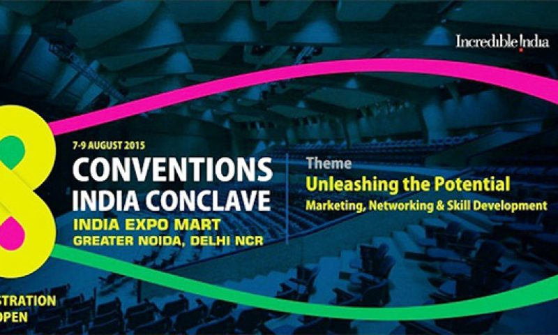 Conventions India Conclave Ke-8 Diadakan Di Greater Noida