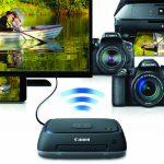 Berbagi Foto Lebih Mudah Dengan Canon Connect Station CS100