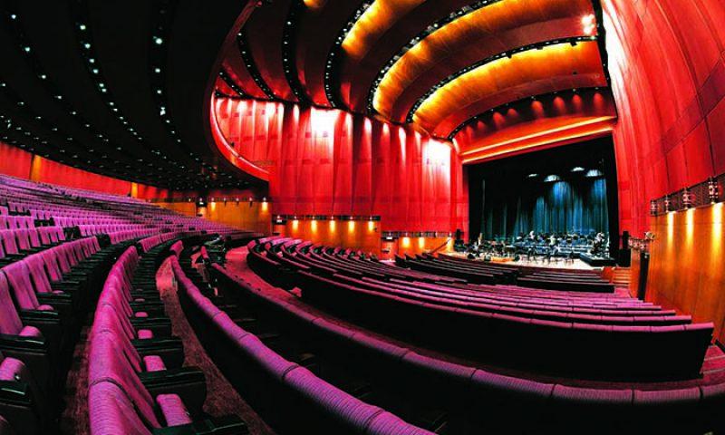 Kuala Lumpur Convention Center, Venue Unggulan Malaysia