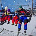 Dubai Fokus Garap Wisata Keluarga