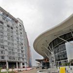 Separuh Hotel Yang Sedang Dibangun Di Asia Pasifik Ada Di Cina