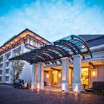 Harris Hotel & Conventions Malang, Surga Menginap Di Kota Malang