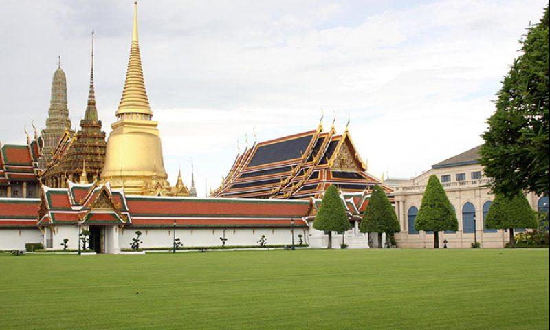 2015, Thailand Targetkan Rp41,323 Triliun Dari MICE