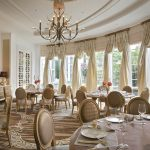 Orient8 Hotel Mulia Senayan Menghidangkan Konsep Jalur Sutra