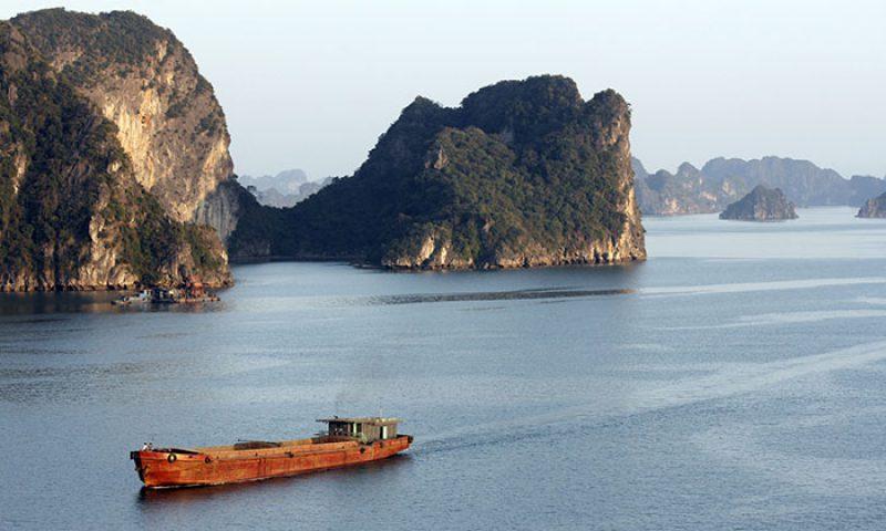 Vietnam Menargetkan India Sebagai Pasar Potensial