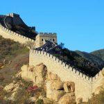 Cina Adakan Reformasi Besar-Besaran Terhadap Industri Pariwisata