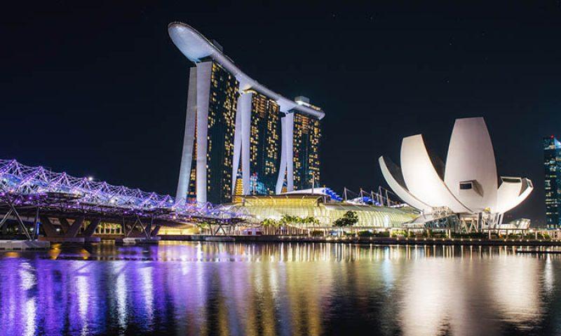 Rebut Pasar Filipina, Singapura Jalankan Tiga Strategi