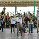 Kunjungan Wisman Semester I 2015 Naik 2,34 Persen