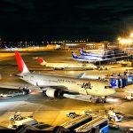 Perjalanan Udara Seluruh Dunia Naik Di Semester Pertama 2015