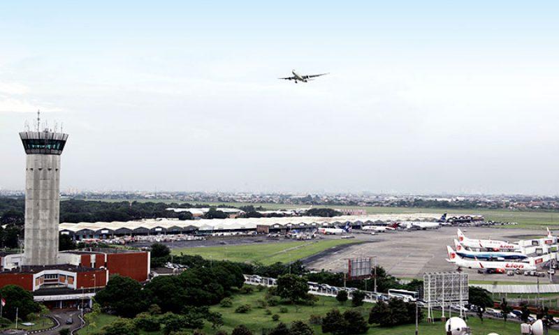Enam Bandara Di Indonesia Akan Diperbarui