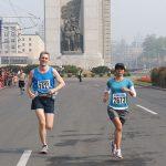 Menikmati Korea Utara Sambil Maraton