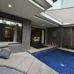 Amaroossa Suite Bali Menawarkan Kolam Renang Pribadi Di Dalam Kamar