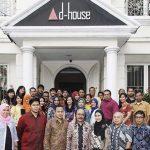 AdHouse Indonesia Cipta Idealistis Mencapai Target