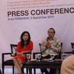 Indonesia Banking Expo 2015 Mengangkat Tema Perbankan Digital