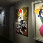 Artotel Mengadakan Plastic Art Exhibition