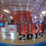 Indonesia Banking Expo 2015 Resmi Dibuka Presiden Joko Widodo