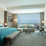 Pembukaan Hotel Crowne Pertama Di Bandung