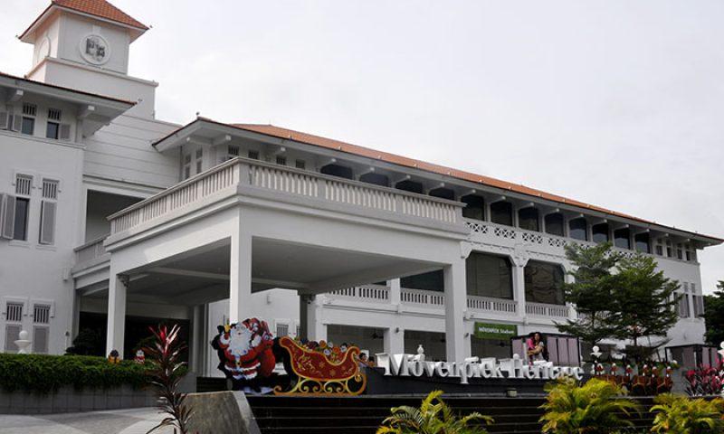 Movenpick Akan Berekspansi Ke Indonesia