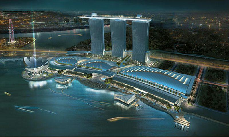 Okupansi Hotel Di Singapura Tetap Tinggi