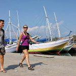 Dunia Menyambut 538 Juta Turis Internasional